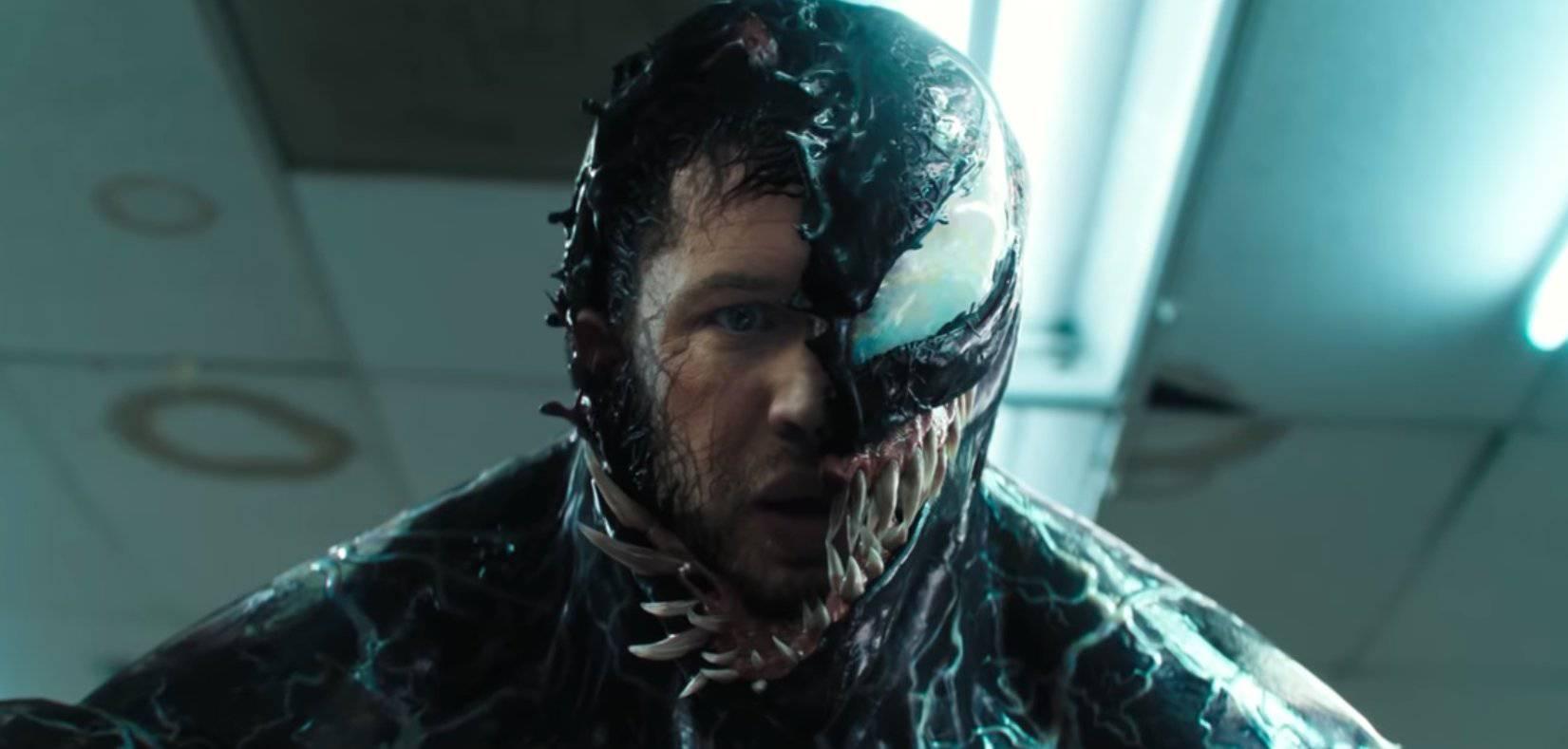 Venom je unakažen i jedno je od najvećih razočaranja godine