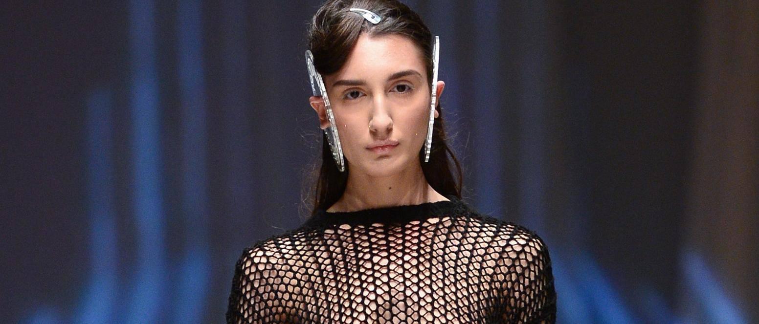 'Svi modeli bi htjeli na pistu u mojim prozirnim haljinama'
