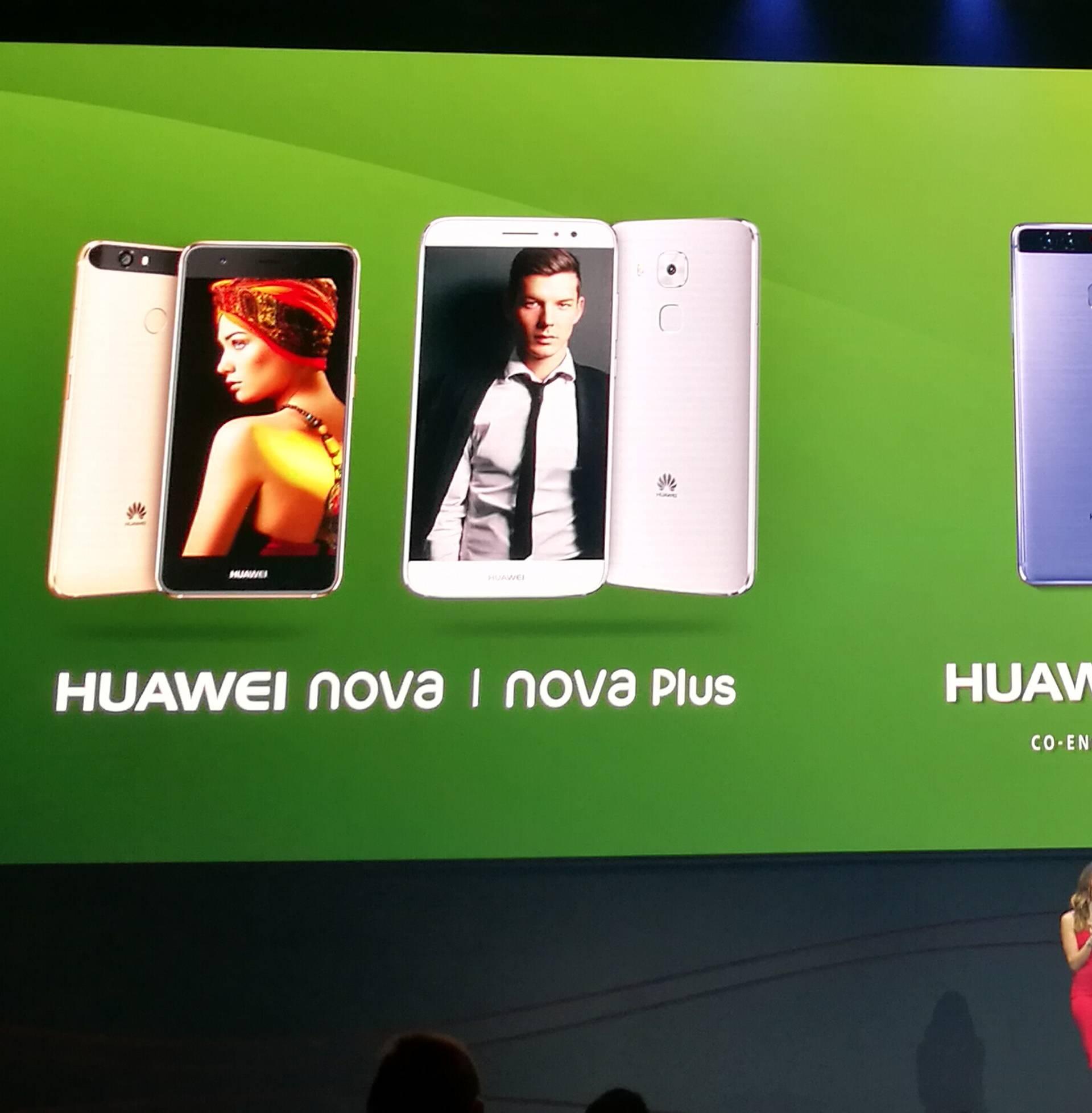 Huawei iznenadio na IFA-i i predstavio novu seriju mobitela