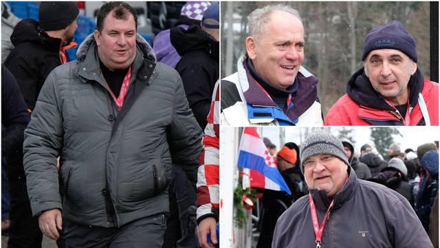 'Bez ljepših polovica': Jakov i Fodor su napeto pratili skijanje