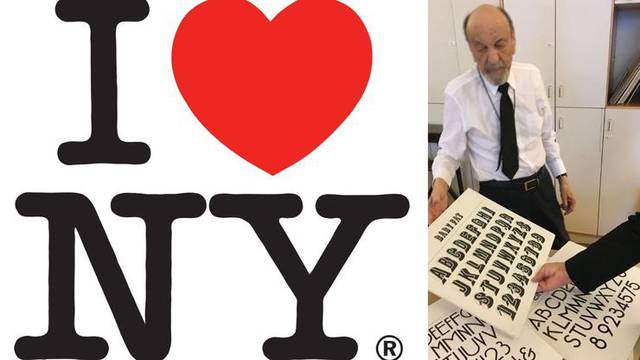 Dizajner najpoznatijeg logotipa na svijetu do smrti nije zaradio ništa od svojeg djela