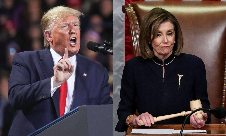 Trump ima svoje republikance u Senatu, zašto se onda boji?