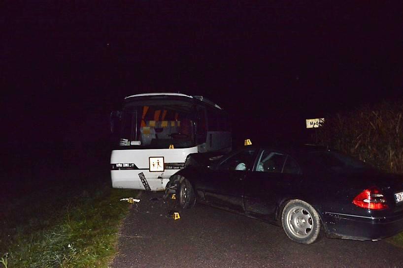 Sudarili se automobil i autobus pun djece: 'Jako su šokirani...'