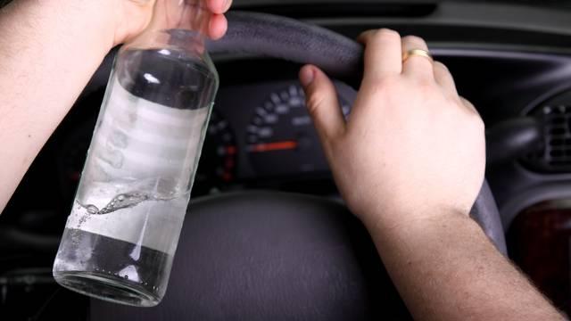 Pametni auti nanjušit će jeste li  pili i neće se htjeti pokrenuti