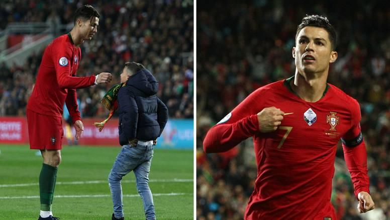 Messi, gdje si? CR7 zabio ove godine više no on u zadnje tri