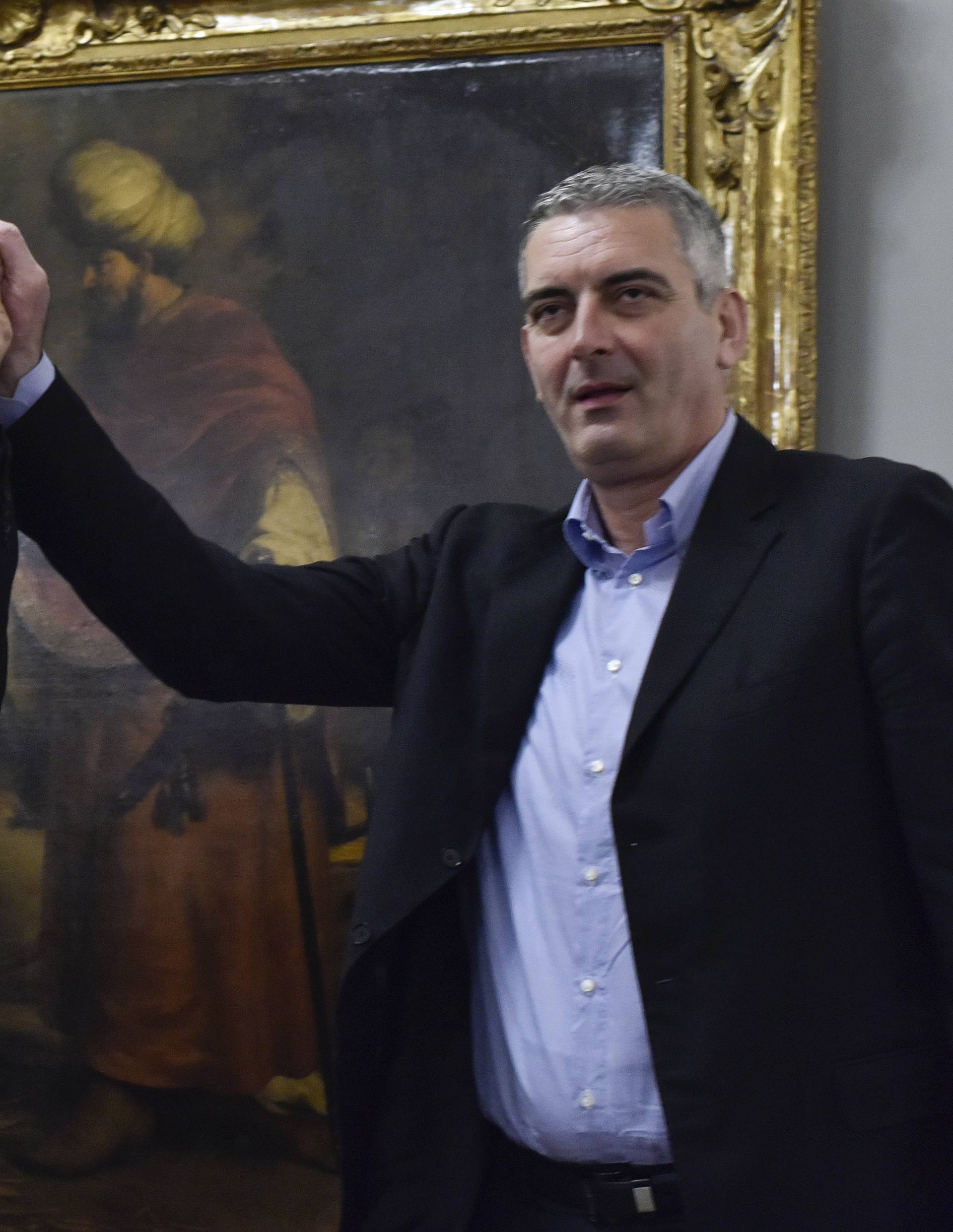 Stojko Vranković jednoglasno izabran za predsjednika HKS-a