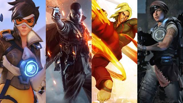 Sjajna godina za multiplayer igre: Koja je bila najzabavnija?