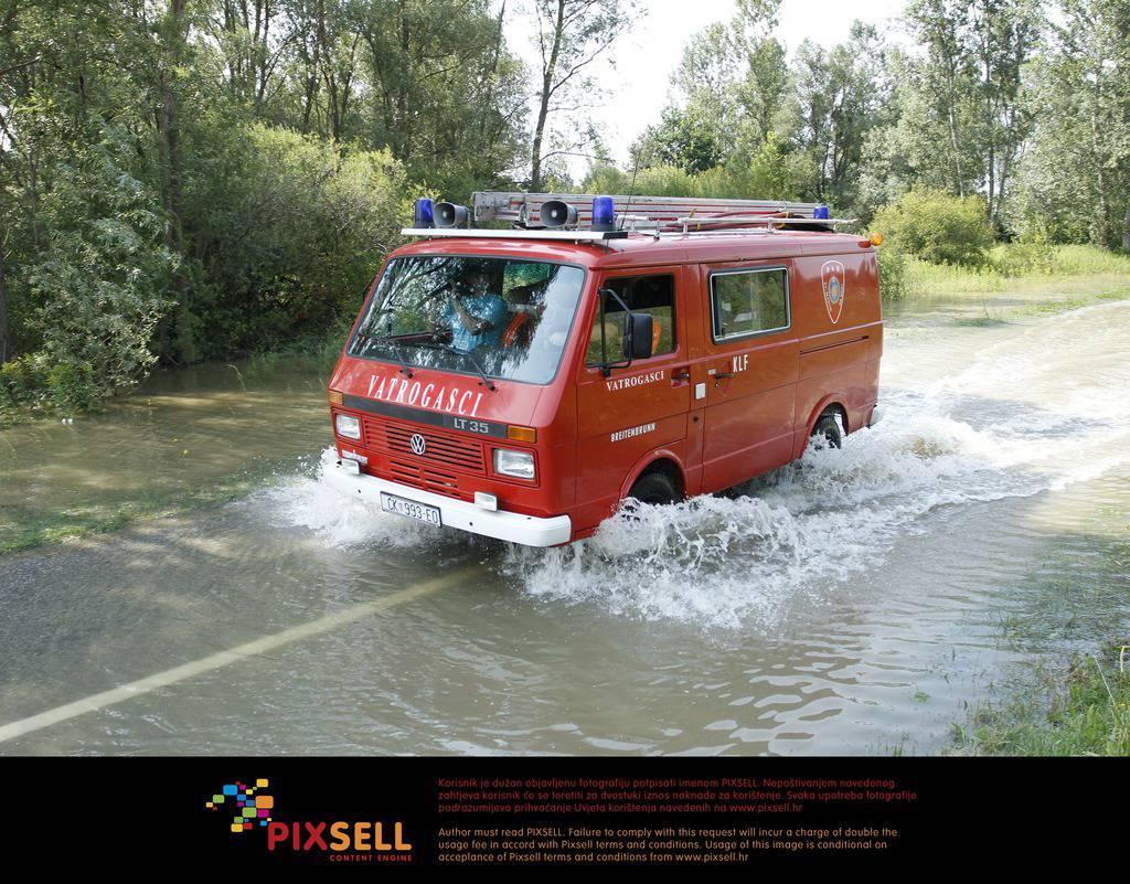 Vjeran Žganec Rogulja/Pixsell