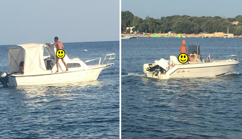 Puljani u šoku: Djeca svaki dan gledaju gole turiste na plaži