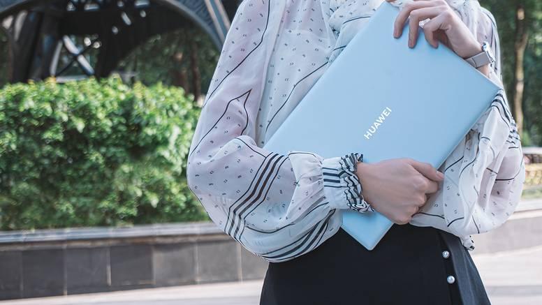 Huawei MateBook X 2020 pomoći će vam da se suočite sa svim poslovnim izazovima