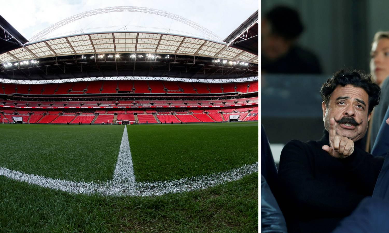 Prodaje se Wembley, uskoro će na njemu igrati NFL momčad?!