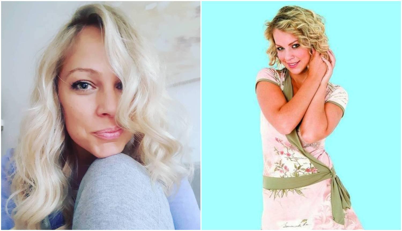 BB zvijezda Maja: 'Mamu sam čula nakon 32 godine šutnje'