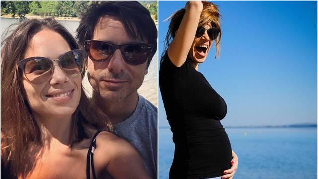 Lana Gojak je trudna: U sretnom iščekivanju najvažnije uloge...