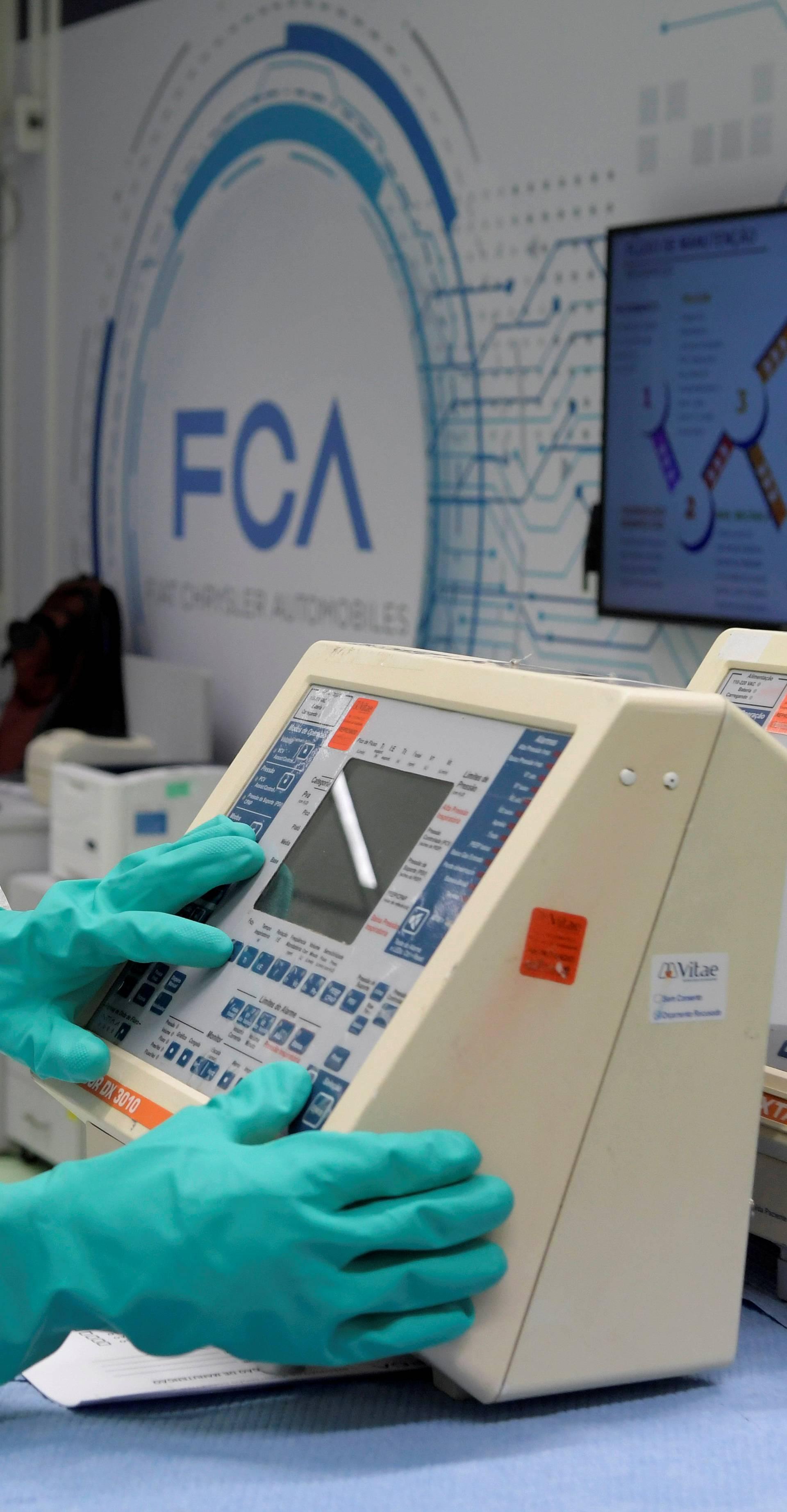 Zaraza koronavirusom nastavlja se širiti, 60 novih slučajeva