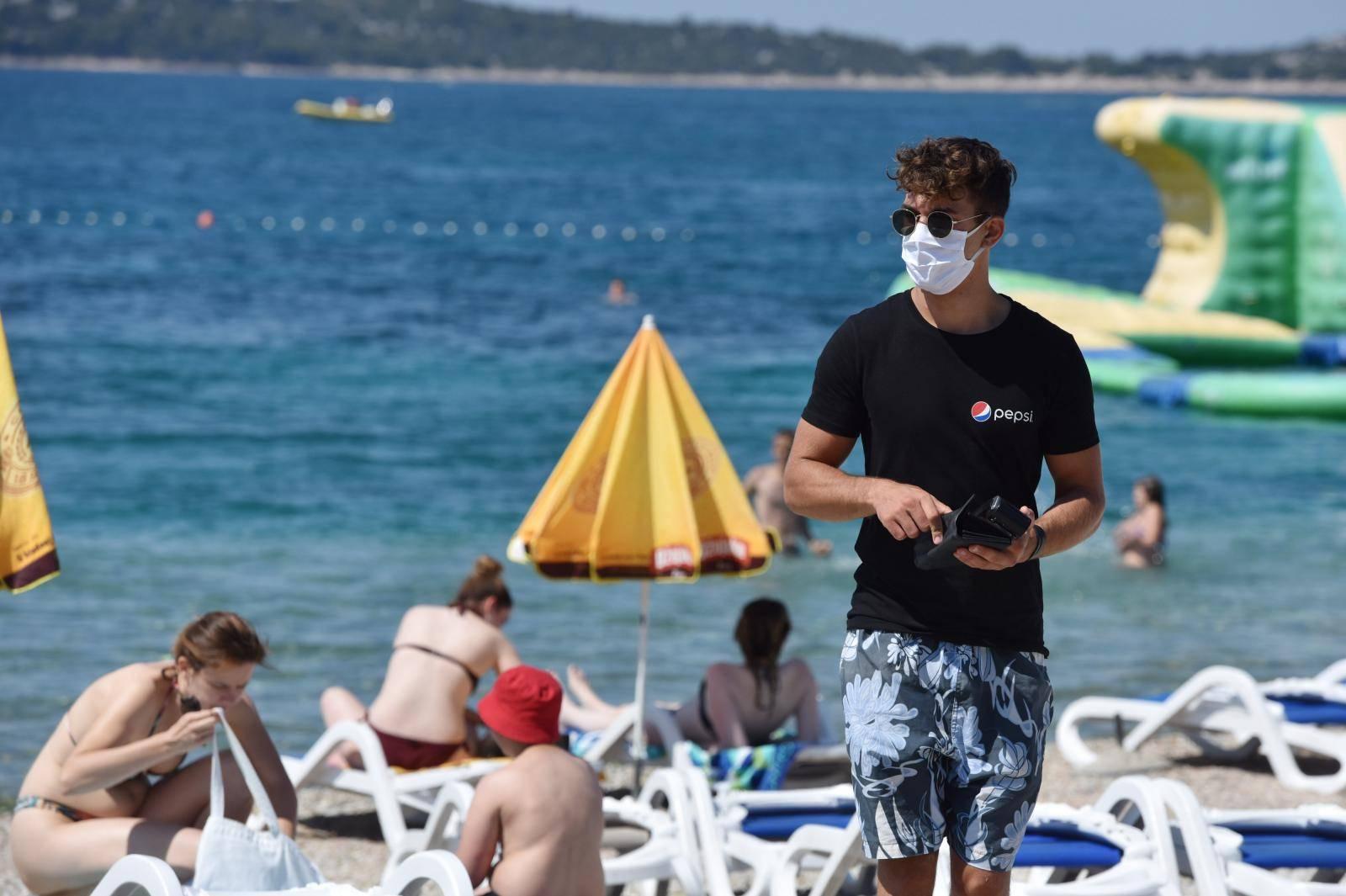 Milijun turista u Hrvatskoj u srpnju, Vir je najjače odredište