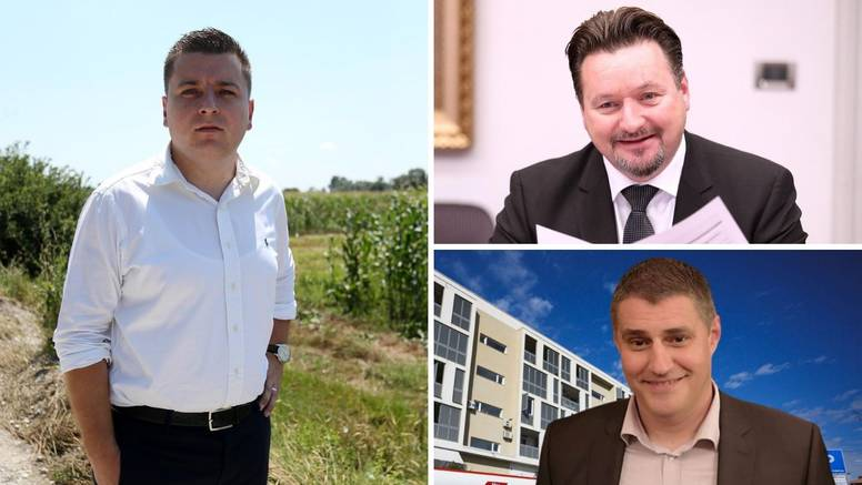 Kakva ekipa na fešti kod Čička: Kuščević, Žunić, Masten... Svi u bespravno sagrađenoj konobi