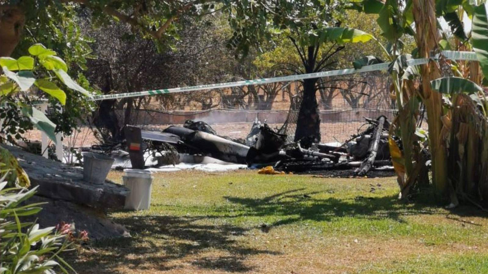Sudarili se helikopter i manji avion, sedmero ljudi je mrtvo