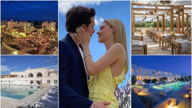 Beckham i glumica vjenčat će se u Italiji, a kuhat će im Ramsay