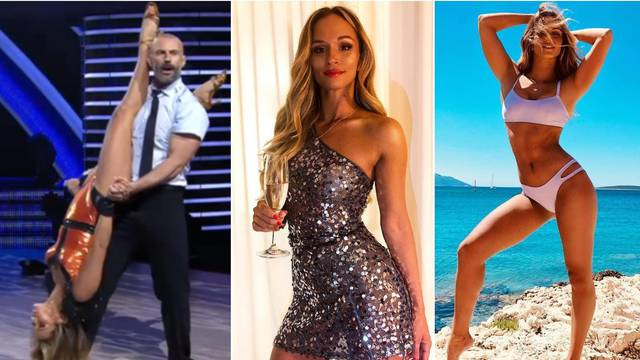 Valentina 'zapalila' gledatelje: Pripremamo opet nešto divlje