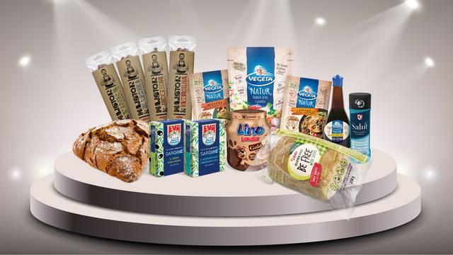 Podravki čak 14 odličja Superior Taste Award - najprestižnije svjetske nagrade u prehrani