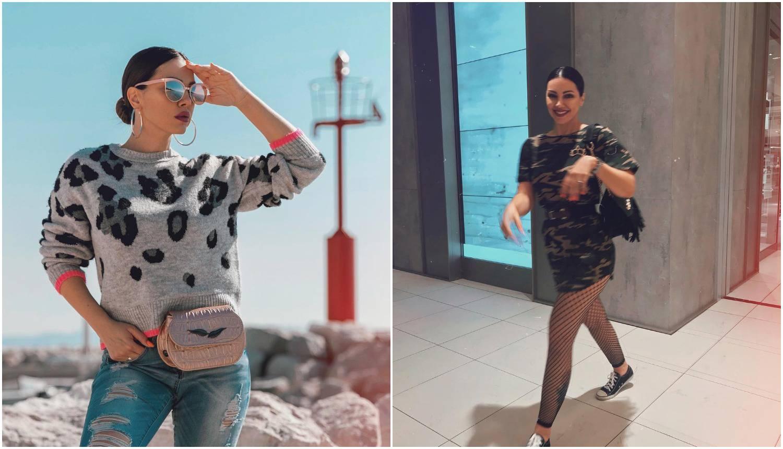 Žanamari Lalić bez hlača i bez Photoshopa: Mi smo izgubljeni