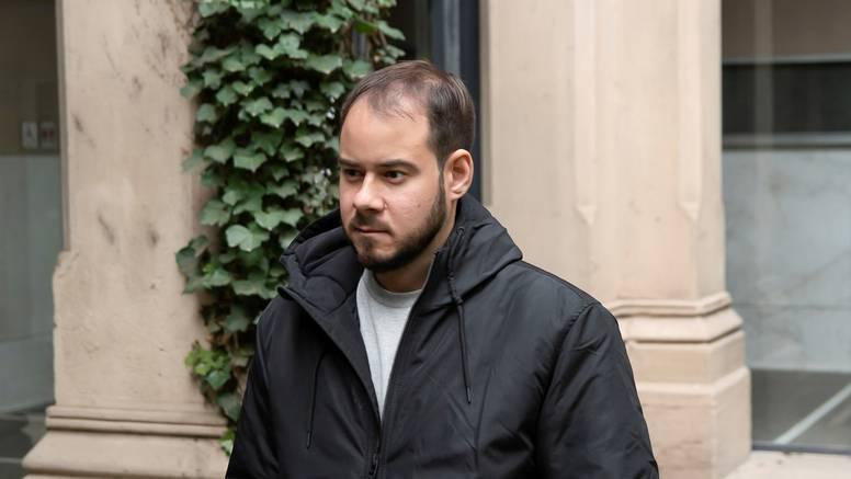 Španjolskog glazbenika osudili na dvije i pol  godine zatvora zbog fizičkih prijetnji svjedoku