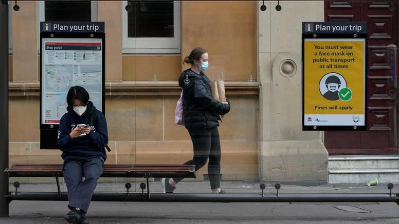 Zatvoreni već 100 dana: Sydney popušta zbog procijepljenosti