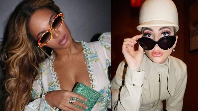 Slavni sunčani okviri: od Jackie O. do Lady Gage i Beyonce