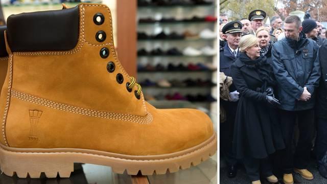 Priča o 'zengama': Čizme zbog kojih su četnici tukli branitelje