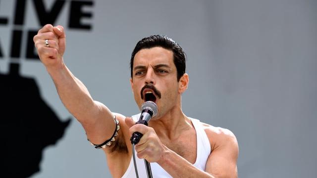Freddiejeva priča: Jedina stvar izuzetnija od njegove muzike