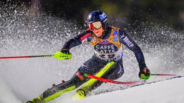 Alpine Skiing: World Championship
