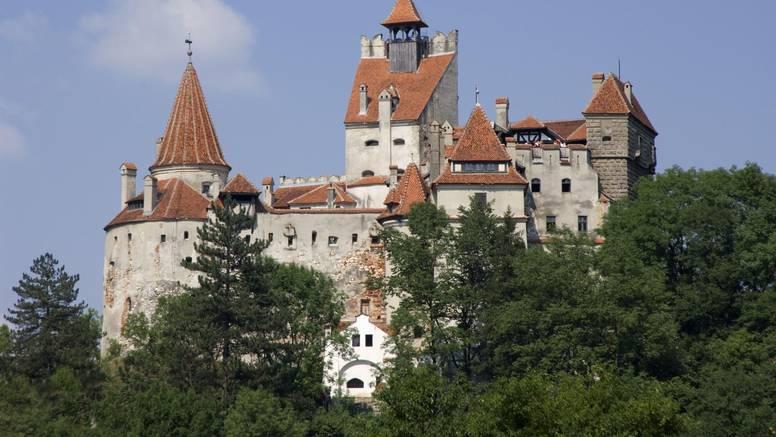 Drakulin dvorac mami turiste cjepivom protiv Covida-19