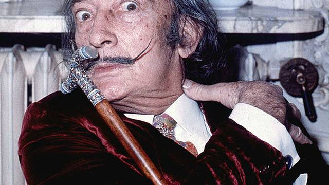 Od smrti prošlo čak  28 godina: Ekshumirat će Salvadora Dalija