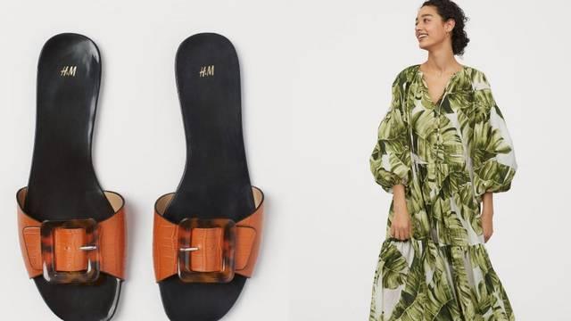 10 odličnih komada s H&M-ova sniženja po cijenama do 150 kn