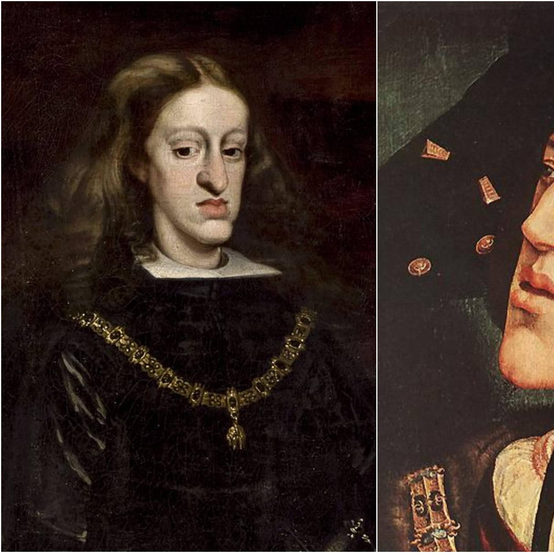 Habsburgovci su imali isturenu donju čeljust, razlog je - incest
