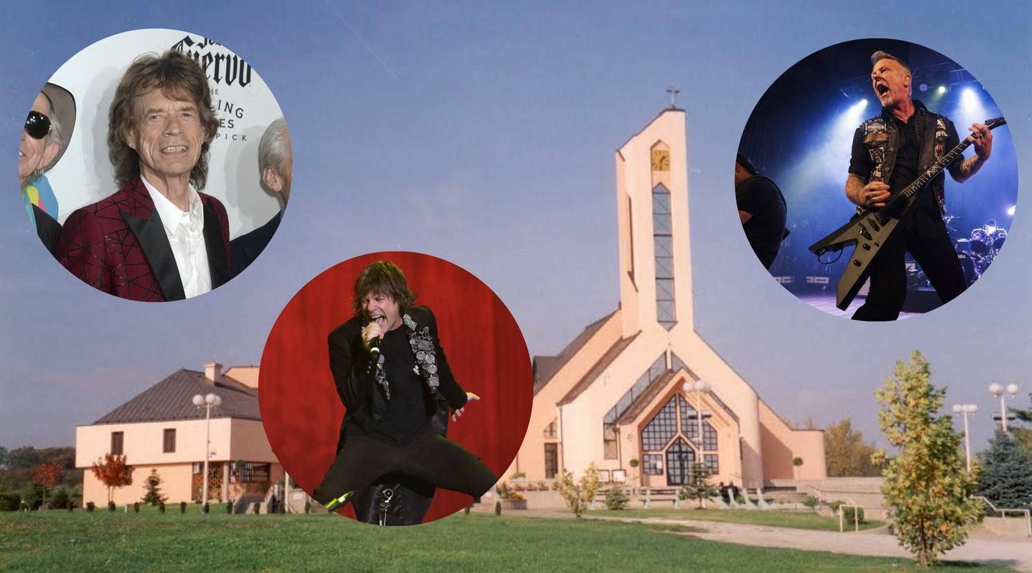 Preporuke za krizmu: Rock stvara odbojnost prema Bogu
