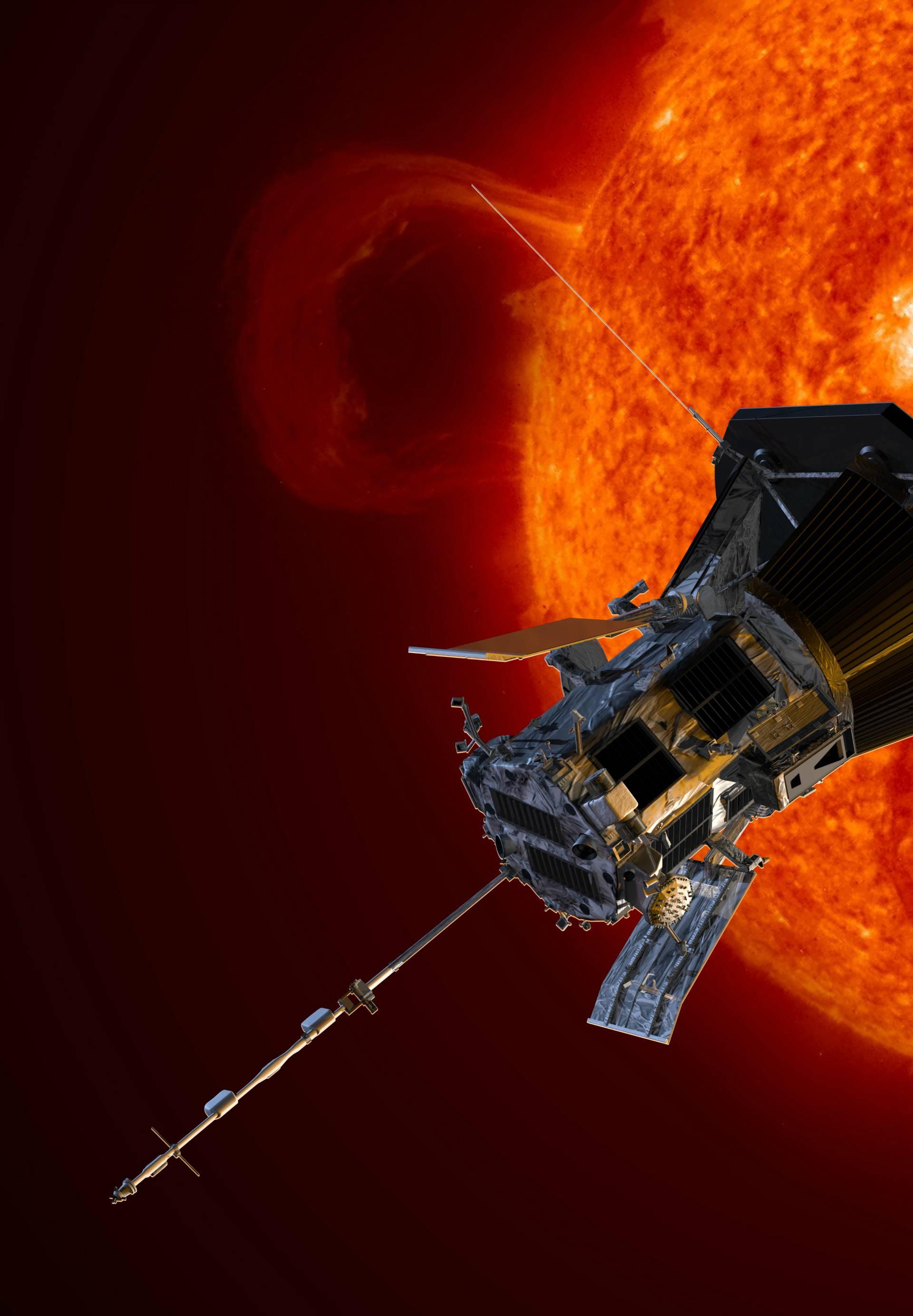 Sunce ušlo u novi 25-godišnji ciklus: Sunčeve oluje mogle bi ugroziti satelite i astronaute
