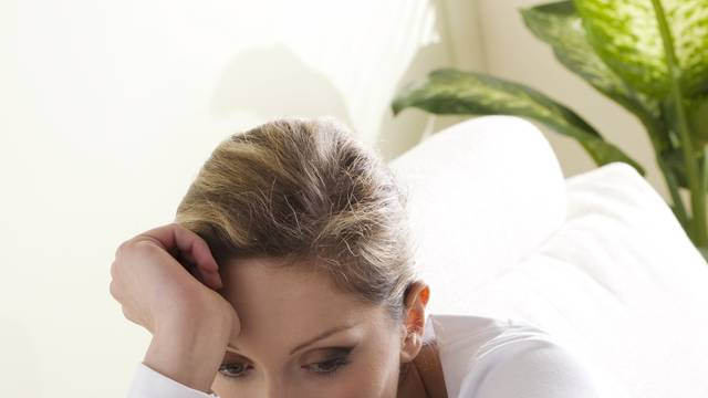 10 najčešćih znakova da vašem tijelu kronično manjka željeza