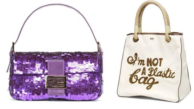 Izložba o 'it' torbama: Od Fendi baguette do starih LV kovčega