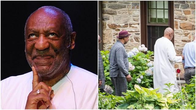 Policija intervenirala u domu Billa Cosbyja zbog jazz glazbe