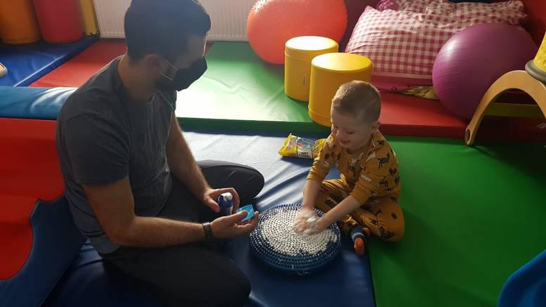 Zvijezdina donacija pomoći će izgradnji nove Sobe čuda u Sisku za djecu s poteškoćama