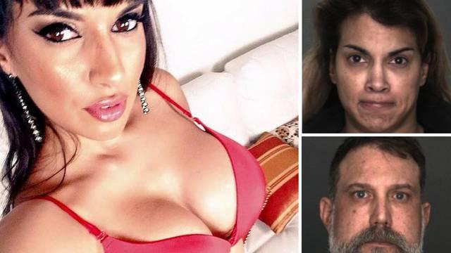 Slavna porno zvijezda i njezin partner silovali djevojčicu (10)