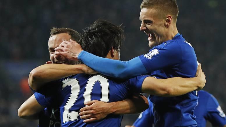 San se nastavlja: Leicester minimalno dobio Newcastle
