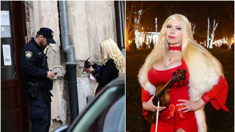 Violinistica Bianca nam otkriva: 'Za gole fotke tražit ću odštetu!'