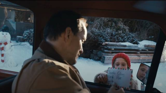 Coca-Cola probudila duh Božića: Reklamom rasplakali milijune