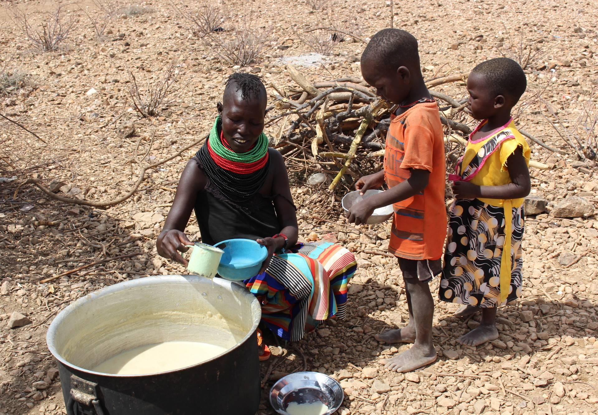 'Marijini obroci' i tijekom ove krize nastoje osigurati hranu