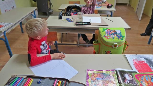 Iseljavanje uzelo maha: U školi kod Đakova tri brata i učiteljica