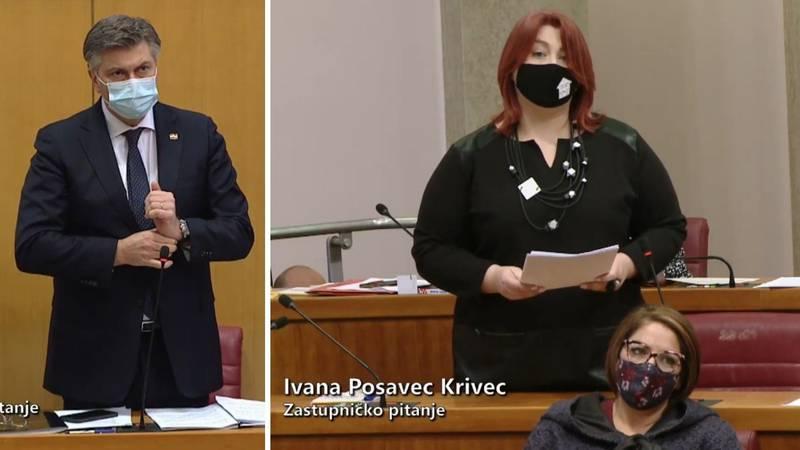 'Kuščević i Čičak su vam prošli ispod radara, sad promiče Žinić'