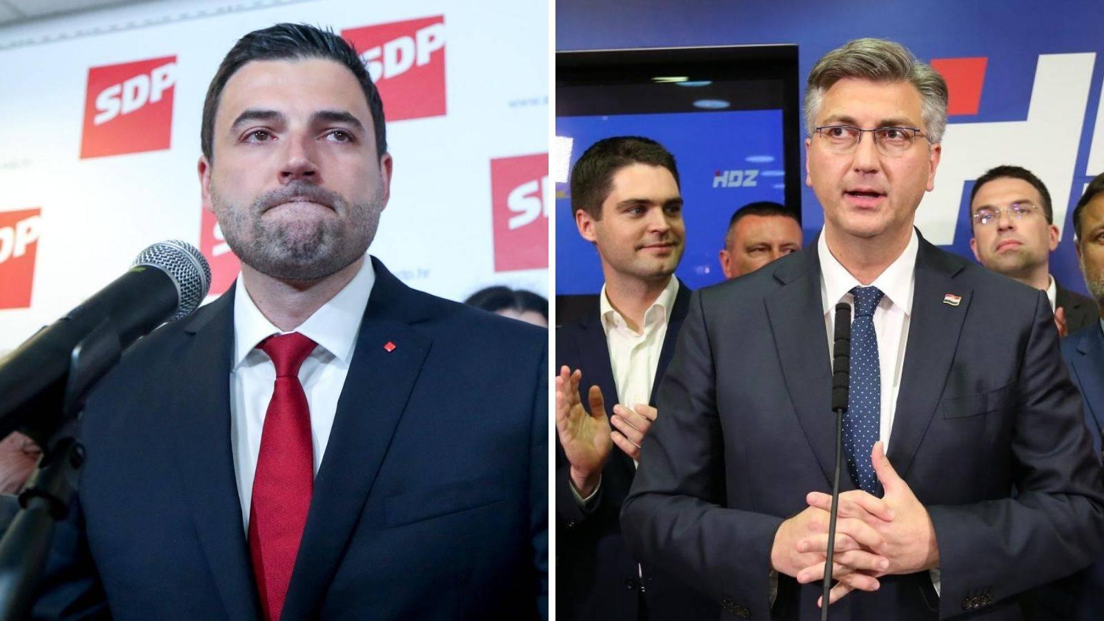 Hrvati u grupi 'tradicionalista': Pobijedile su sistemske stranke