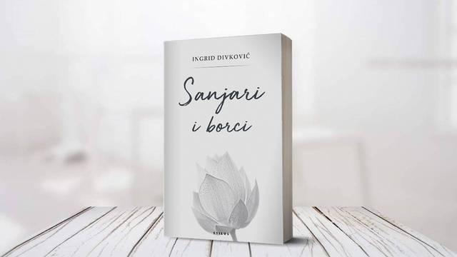 Stilus knjiga predstavlja novu biblioteku: Knjižnica srca Ingrid Divković